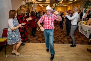 BARN DANCE CALLER ESSEX